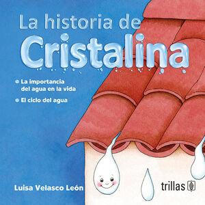 LA HISTORIA DE CRISTALINA