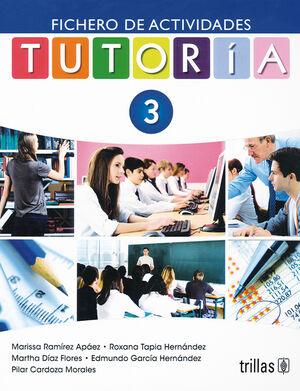 TUTORIA 3. FICHERO DE ACTIVIDADES