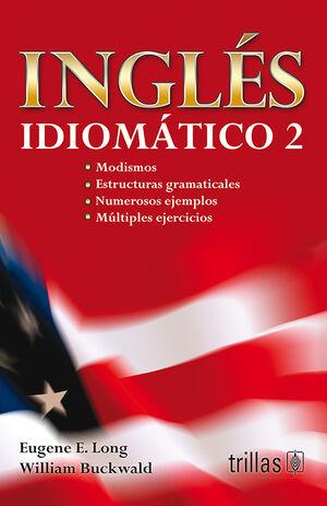 INGLES IDIOMATICO 2