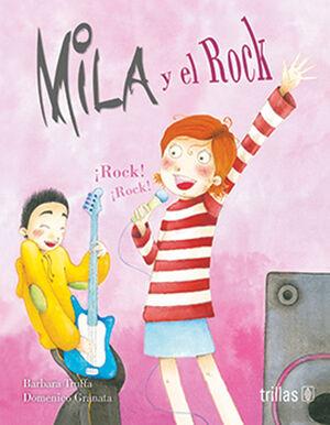 MILA Y EL ROCK