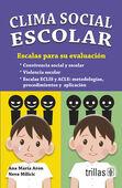 CLIMA SOCIAL ESCOLAR