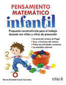 PENSAMIENTO MATEMATICO INFANTIL.