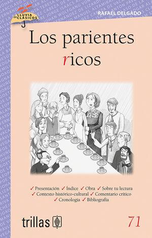 LOS PARIENTES RICOS