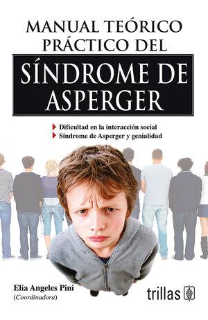 MANUAL TEORICO PRACTICO DEL SINDROME DE ASPERGER