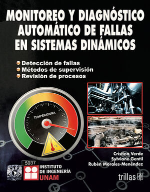 MONITOREO Y DIAGNOSTICO AUTOMATICO DE FALLAS EN SISTEMAS DINAMICOS