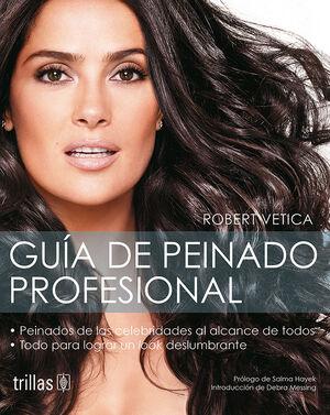 GUIA DE PEINADO PROFESIONAL