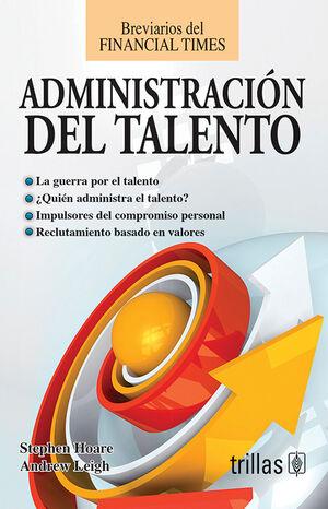 ADMINISTRACION DEL TALENTO