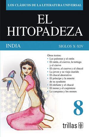 EL HITOPADEZA