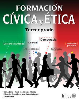 FORMACION CIVICA Y ETICA 3