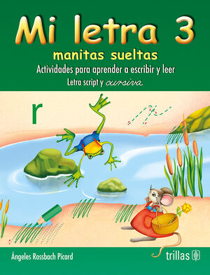 MI LETRA, MANITAS SUELTAS 3