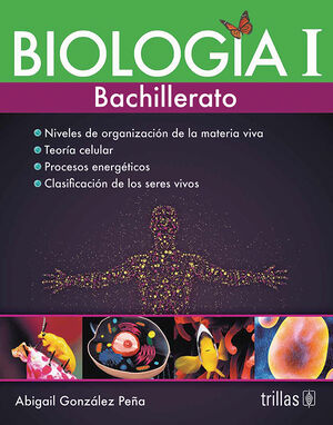BIOLOGIA 1. BACHILLERATO
