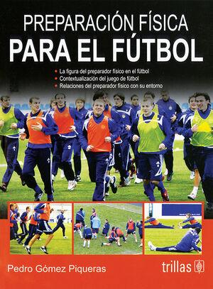 PREPARACION FISICA PARA EL FUTBOL