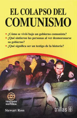 EL COLAPSO DEL COMUNISMO