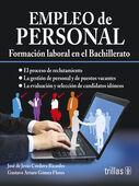 EMPLEO DE PERSONAL