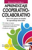APRENDIZAJE COOPERATIVO-COLABORATIVO