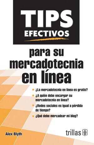 TIPS EFECTIVOS PARA SU MERCADOTECNIA EN LINEA