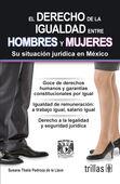 EL DERECHO DE LA IGUALDAD ENTRE HOMBRES Y MUJERES