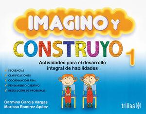 IMAGINO Y CONSTRUYO 1