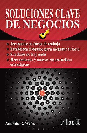 SOLUCIONES CLAVE DE NEGOCIOS