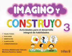 IMAGINO Y CONSTRUYO 3