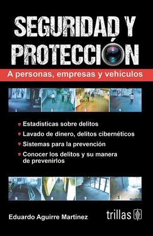SEGURIDAD Y PROTECCION