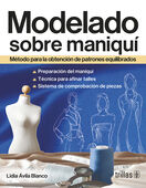 MODELADO SOBRE MANIQUI