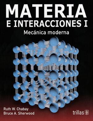 MATERIA E INTERACCIONES 1