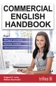 COMMERCIAL ENGLISH HANDBOOK