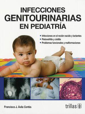 INFECCIONES GENITOURINARIAS EN PEDIATRIA