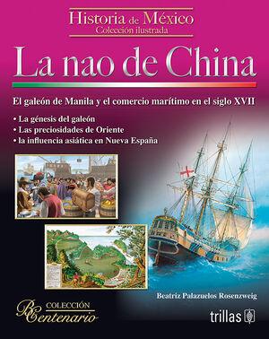 LA NAO DE CHINA