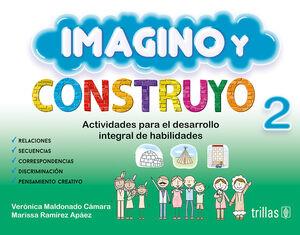 IMAGINO Y CONSTRUYO 2