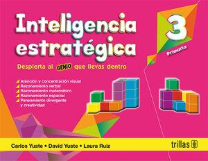 INTELIGENCIA ESTRATEGICA 3