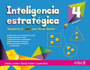 INTELIGENCIA ESTRATEGICA 4