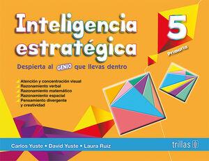 INTELIGENCIA ESTRATEGICA 5