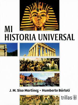MI HISTORIA UNIVERSAL