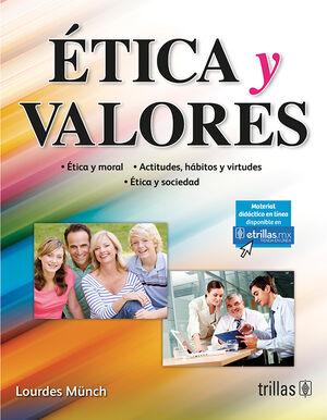 ETICA Y VALORES.