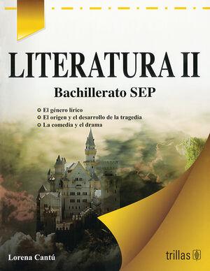 LITERATURA II