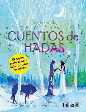 TESORO DE CUENTOS DE HADAS