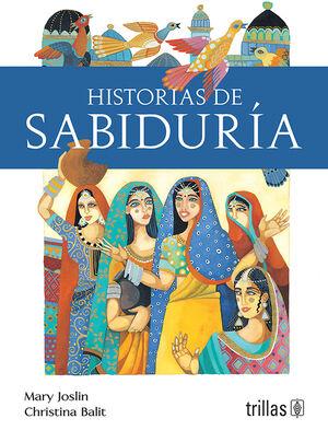HISTORIAS DE SABIDURIAS