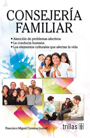 CONSEJERIA FAMILIAR