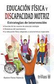 EDUCACION FISICA Y DISCAPACIDAD MOTRIZ
