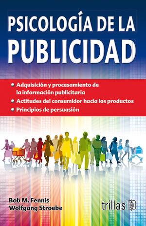 PSICOLOGIA DE LA PUBLICIDAD