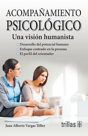 ACOMPAÑAMIENTO PSICOLOGICO