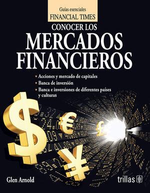 CONOCER LOS MERCADOS FINANCIEROS