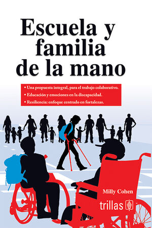 ESCUELA Y FAMILIA DE LA MANO
