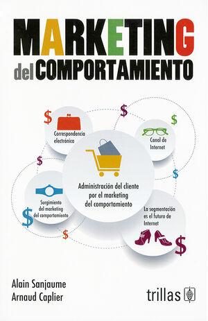 MARKETING DEL COMPORTAMIENTO