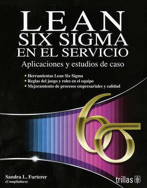 LEAN SIX SIGMA EN EL SERVICIO
