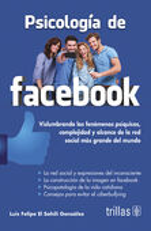 PSICOLOGIA DE FACEBOOK