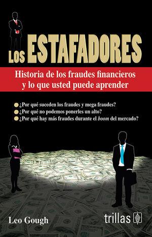 LOS ESTAFADORES