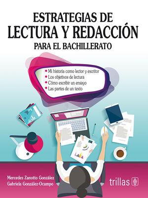 ESTRATEGIAS DE LECTURA Y REDACCION PARA EL BACHILLERATO